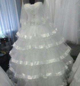 Свадебное новое