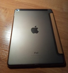 Apple iPad Air 2 64Gb+Cellular Space Gray