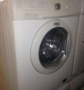 Whirpool AWG 232 стиральная машина б/у. Артикул