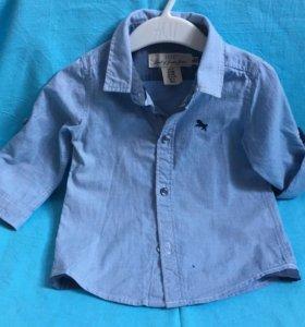 Рубашка для малыша Н&М