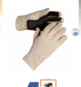 Перчатки рабочие,зимние.