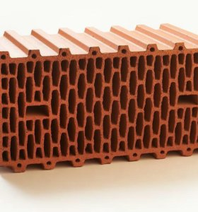 Керамический блок М-100