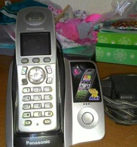 Радиотелефон Panasonic KX-TCD305RU