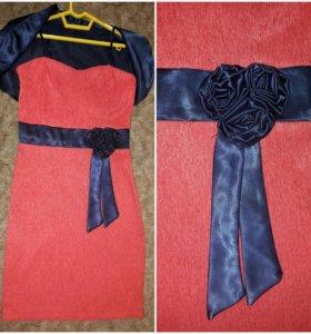 Платье 42- 44-46
