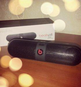 Bluetooth колонка beats by Dr dree