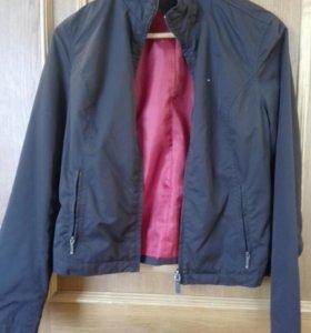 Tommy Hilfiger оригинал ветровка куртка