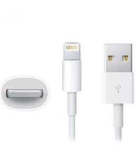 Зарядное Устройство на iPhone 5/5c/5s/6/6s/6+/7s