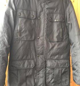 Куртка (L),ZARA мужская
