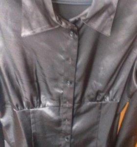 Блузка/рубашка Nafnaf