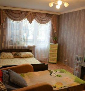 Продам 1 комнатную квартиру 34,5м
