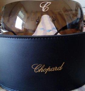 Очки солнцезащитные фирма choparb.
