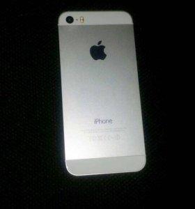 IPhone 5s 16gb с отпечатком пальца