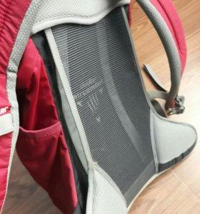 Рюкзак для похода и тренировки
