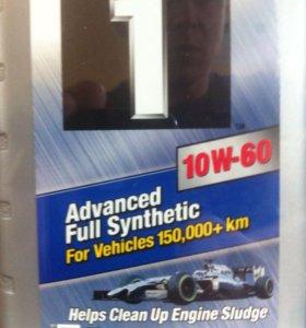 Mobil 1 10w60 4л .