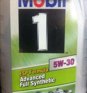 Mobil 1 esp formula 5w30 4л