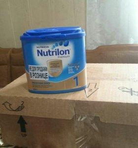 Детское питание Nutrilon premium 1