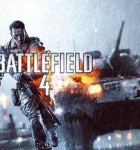 Battlefield 4 для PS 4 полностью на русском