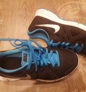 Nike. Новые