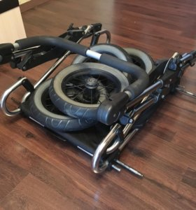 Прогулочная коляска Emmaljunga