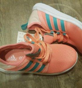Adidas. Новые