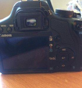 Canon 500d body