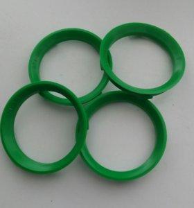 Проставочные кольца 67.1-57.1