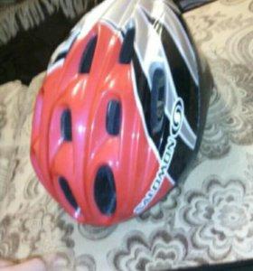 Продам абсолютно новый шлем