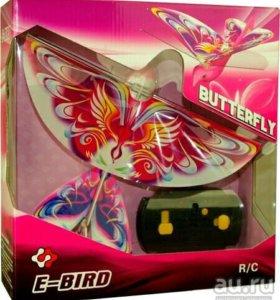 Птичка на радиоуправлении Butterfly
