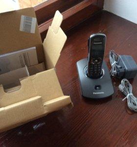 Радиотелефон Panasonic идеал состояние