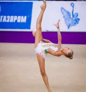Секция по художественной гимнастике