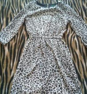 женское платье befree