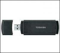 Toshiba адаптер WLM-10U2 wifi для lcd