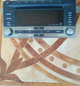 Мультимедийная система DVM 4000