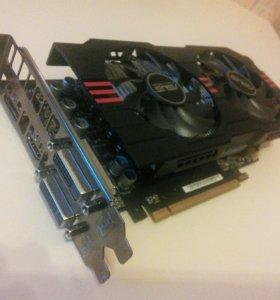 Видеокарта Asus R7 360 2Gb DDR5