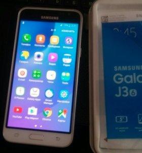 Samsung galaxy J3,6