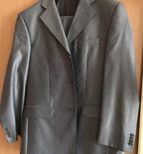 Мужской костюм Bagozza