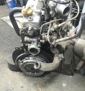 продам двигатель 2110