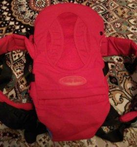 Новый рюкзак- переноска Baby Care