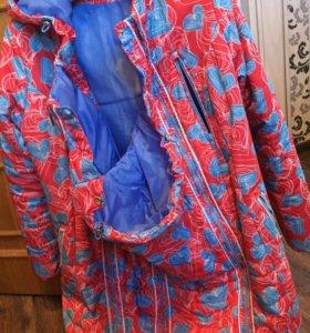 Слинго куртка  3 в 1м