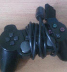 Геймпад от консоли PS2