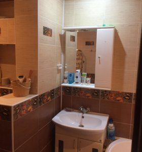 Продаю 2-х комнатную квартиру 62,7кв.м