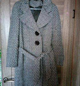 Пальто срочно!