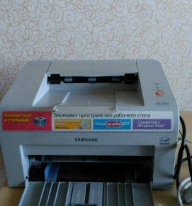 Принтер ML-2015