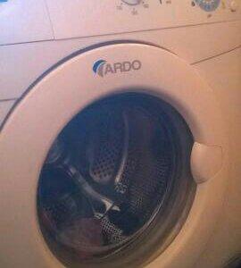 """Стиральная машина """"ARDO"""". Торг"""