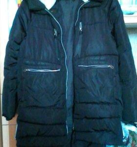 Куртка весна - зима