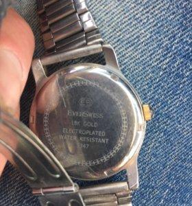 Часы EverSwiss