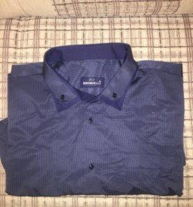 Рубашка большие люди👔 НОВАЯ