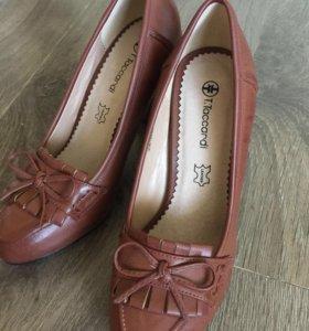 Туфли женские новые размер 38