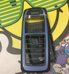 Корпус Nokia 3100