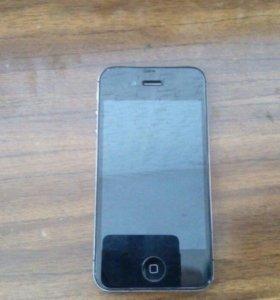 Айфон4 s 16 Gb